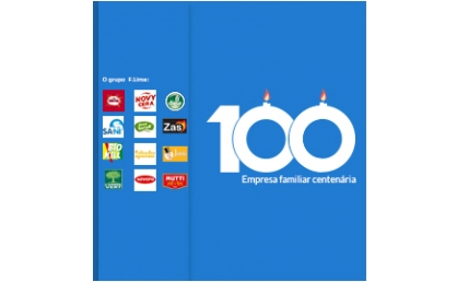 Notícia 100 anos!