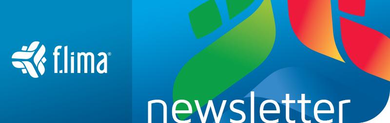Banner f.lima - newsletter